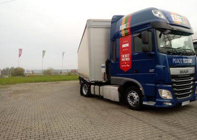 Работа в Польше для водите