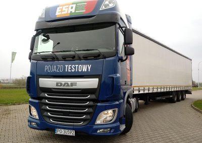 Работа для водителя в Польше